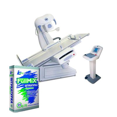Рентген оборудование