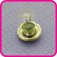 Лампа накаливания А 12-50+40