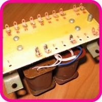 Трансформатор ТД (НА) 4-700-001-02