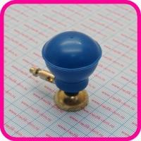 Электрод грудной 20 мм педиатрический