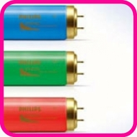 Лампа Philips F71T12 100W/801-R.SLV/25