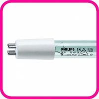 Бактерицидная лампа Philips TUV 11W 4P SE UNP
