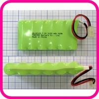 Аккумулятор 6H-A2100 Ni-MH