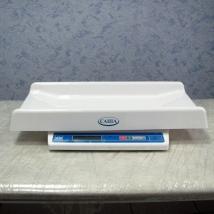 Весы медицинские для новорожденных В1-15-Саша МАССА-К
