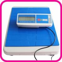 Весы медицинские ВЭМ-150 А1 МАССА-К напольные без стойки