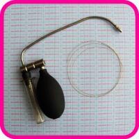 Распылитель жидких препаратов ручной для гортани изогнутый ОР-7-261-1