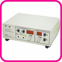 Аппарат Поток-Бр (гальванизатор, прибор электрофореза)