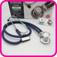 Стетоскоп Little Doctor LD SteTime тип Раппопорт с часами