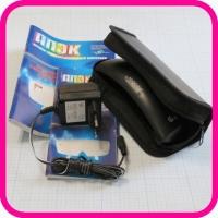 Аппарат АПЭК-3 для психоэмоциональной коррекции (очки со встроенным аккумуляторным блоком)