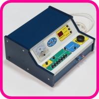 ТОНУС ДТГ, аппарат для лечения диадинамическими токами и гальванизации