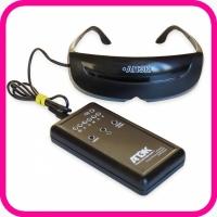 Аппарат АПЭК-1 психоэмоциональной коррекции (одни очки + БПУ)