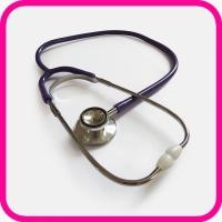Стетоскоп медицинский терапевтический двухсторонний 04-АМ400
