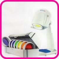 Комплект цветофильтров для аппарата Zepter Биоптрон Про 1 (Цептер Bioptron Pro 1)