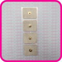 Электрод PG-470 Fiab одноразовый для ЭКГ