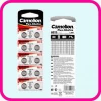 Батарейка Camelion AG13-BP10 LR44