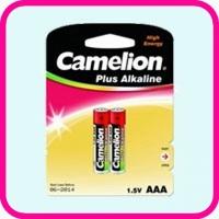 Батарейка Camelion AAA LR03-BP2