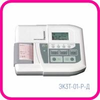 Электрокардиограф ЭК3Т-01-Р-Д