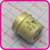 Лазер ЛПИ-120 полупроводниковый, инжекционный