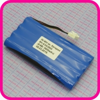 Аккумулятор 8H-4/3A3800 Ni-MH