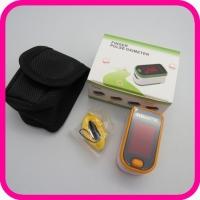 Пульсоксиметр Finger Pulse Oximeter