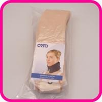 Бандаж шейный для взрослых ORTO ШВВ 7,5х53 см