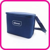 Сумка-холодильник медицинская с хладоэлементами и электронным индикатором, 2 л