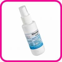 Дезинфицирующее средство Абактерил-актив, 100 мл (спрей)