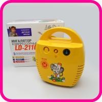Ингалятор компрессорный Little Doctor LD-211C