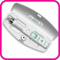 Тонометр внутриглазного давления через веко цифровой ТВГД-02