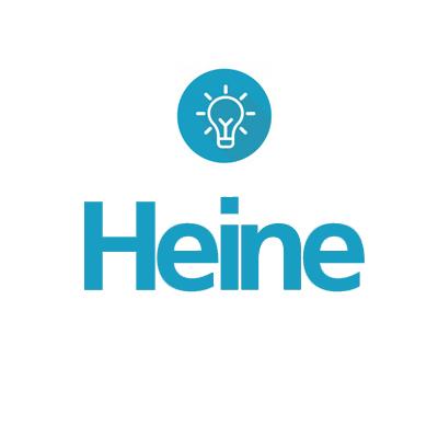 Лампы Heine