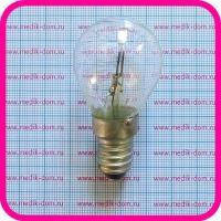 Лампа накаливания РН 6-25 Е14