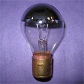 Лампа РНЗ 12-50 P20d