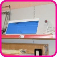Камера для хранения стерильных изделий КСС-10