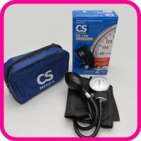 Тонометр механический CS Medica CS-106 без фонендоскопа