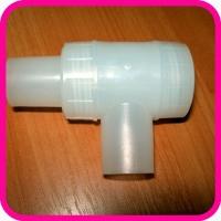 Клапан запорный для ингалятора Вулкан-1