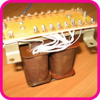 Трансформатор ТД (НА) 4-700-001-01
