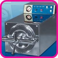 Стерилизатор паровой ГК-10-1 настольный