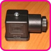 Коннектор DIN-A 182-PG9