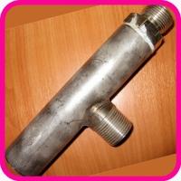 Эжектор ЦТ 198.08.020 для стерилизаторов ГП-400, ГПС, ГПДС