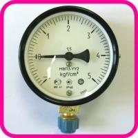 Мановакуумметр МВПЗ-УУ2-1-0-5 (мановакууметр)