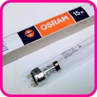 Бактерицидная лампа Osram Puritec HNS 15 W OFR G13