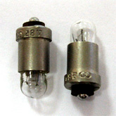 Лампа СМ 28-1,4-1 S6s/10