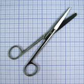 Ножницы прямые 170 мм