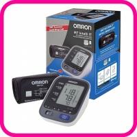 Тонометр автоматический Omron M7 Intelli + манжета Intelli Wrap Cuff (22-42 см)