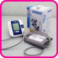 Тонометр полуавтоматический Omron M1 Eco