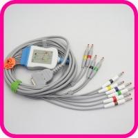 Кабель пациента для ЭКГ для MAC 500