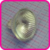 Лампа галогеновая Osram 44865 WFL 12V 35W GU5,3