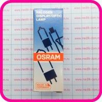 Лампа галогенная Osram 64250 HLX ESB 6V 20W M/30 G4