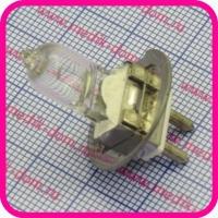 Лампа галогеновая Osram HLX 64251 6V 20W PG22