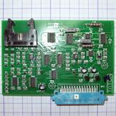 Плата аналоговая ТЭСМ.215001 для медтехники МПР-01
